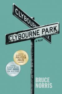 Set to Star in Laguna Playhouse's Clybourne Park – June 6-24, 2018
