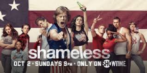 Guest Starring on Showtime's SHAMELESS – Sunday, October 30th
